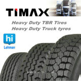 Heavy Duty TBR Tyres, for Truck and Bus