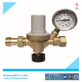 Forged Brass Automatic Filling Valve