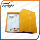 B121 Flysight CPA5g 5.8GHz Cloverleaf Antenna (SMA) for Immersion RC/Fatshark and (RP-SMA) for Boscam