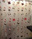 Hello Kitty Shower Curtain