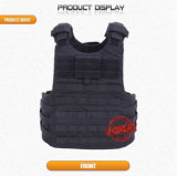 Nij Certified Ballistic Vest V-Tac032 with Quick Release Handle