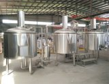 Best Quality Artisanal Beer Brewery Eqipment for Small Beer Plant