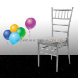 Aluminum Chiavari Chair Hotel Furniture for Banquet (XYM-ZJ02)