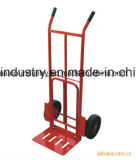 250kgs Capacity Folding Hand Pull Trolley Ht1823 (high quality&lower price)