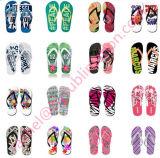 Colorful Sublimation Flip Flop Slipper for Adult