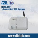 GoIP 1 Port VoIP GSM Gateway