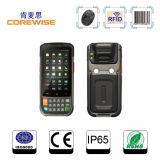 Handheld Barcode Scanner for Warehouse