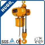 New Type Portable 380V Electric Winch in Stock