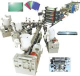 PVC Sheet Extruder/ Extrusion Machine