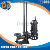 Automatic Waste Water Pump Station Sewage Lifts Station Easy Installation