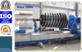 World Universal Horizontal CNC Lathe Exported to Romania