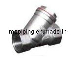 Ball Valve for Gas and Water-Filter