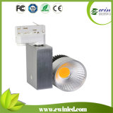 High Quality 10W LED Track Light with High Lumen 3300-3700lm