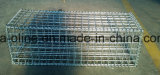 High Quality Welded Galvanized Stone Gabion Basket