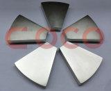 Neodymium permanent Tile Magnet for Industrial Equipment