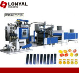 CE Hard Candy Production Line (LY-300)