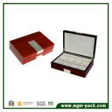 Customzied Design Multi Wooden Watch Box