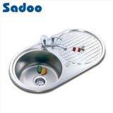 Ss Kitchen Sinks, Asil Kitchen Sink (SD-901)