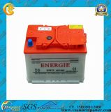 Ns60 12V45ah Car Battery Suitable for Charger