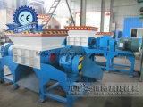 Factory Price Plastics Shredding Crushing Machine