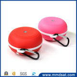 High Quality Y3 Outdoor Disc-Shaped Mini Wireless Bluetooth Speaker