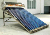 30 Degree Angle Stainless Steel Solar Heater