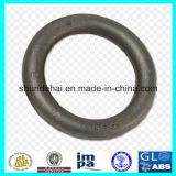 G80 Alloy Steel Weldless Round Load Ring Manufacturer