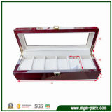 Wholesale Multi Wooden Watch Box with Window