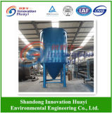 Vertical Flow Dissolved Air Flotation Machine