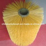 Fiber Nylon Material Full Automatic Massage Brush for Cow (YY-010)
