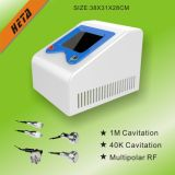Touch Screen Smart 40k Wrinkle Removal Laser Medical Scale Ultrasound Beauty Machine H-9008d