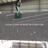 Natural G603 Grey White Granite Stone Slab for Countertop, Tombstone