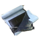 One-Side Sticky Self-Adhesive Bitumen Waterproof Membrane for Roof /Garage /Basement /Underground