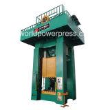 400 Ton Close Type Single Point Eccentric Gear Press