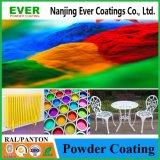 Powder Coatings for Metallic Surface Car Rim / Aluminium Windoows