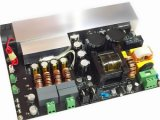 Tpa3255 Amplifier Module Integrated with High Efficiency SMPS