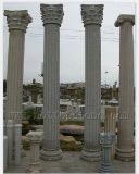 Natural Stone Roman Column for Construction