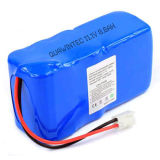 Li-ion 18650 11.1V 8800mAh Rechargeable Battery Pack