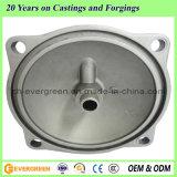 Aluminum Die Casting Machining Engine Cover (ADC-07)