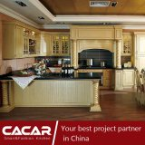 The Return King America Oak Spray Lacquer Kitchen Cabinet (CA09-13)