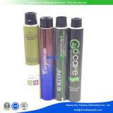 100ml Packaging Tube Empty Aluminum Tube for Hair Cream