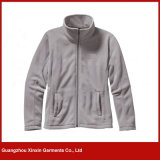 2017 New Design Fashion Sport Clothes Fleece Jacket (T86)