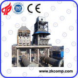 High Efficiency Vertical Preheater/Cement Plant Machinery Heating System