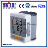 Digital Wrist Wearable Blood Pressure Monitor (BP 60BH) with Case