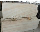 Yellow Wood Sandstone for Slab