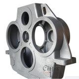 Cast Iron Compressor Casting Part