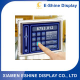 7.2 Inch TFT LCD Display for Industrial Application