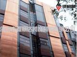 Best Quality Ideabond 4mm Copper Composite Panel