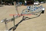Curved Roller Boat Trailer Tr0200