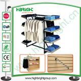 Multi-Functional Display Shelving and Racks for Cloth Shop